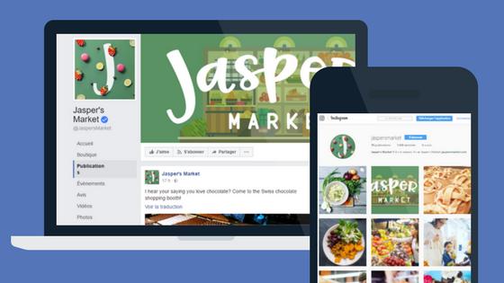 Comment booster votre entreprise sur Facebook et Instagram ?