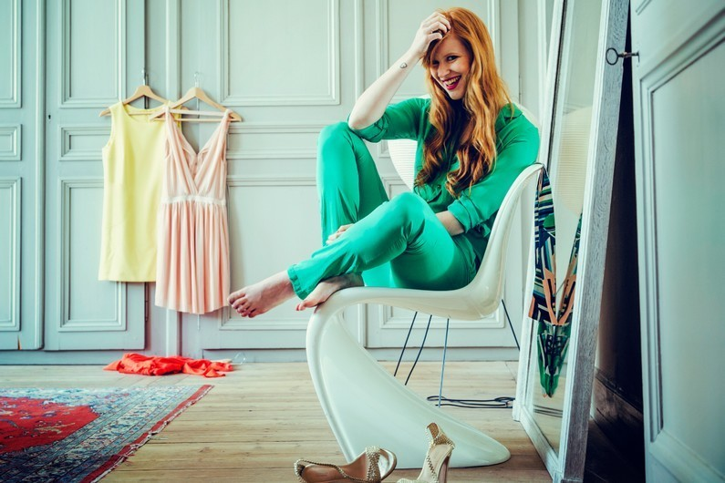 Une nouvelle façon de consommer la mode, avec Les Cachotières