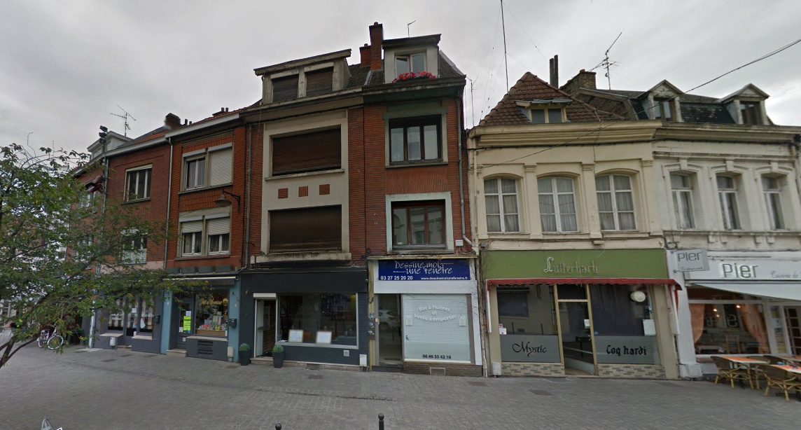 Appel à projet pour les futurs commerçants à Valenciennes