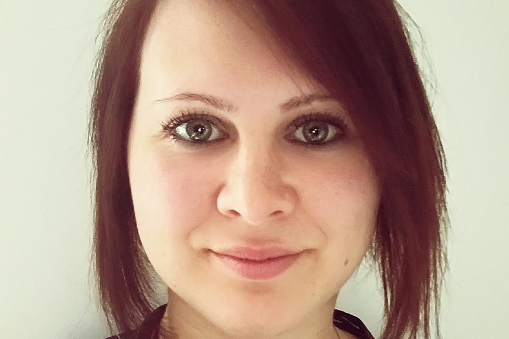 Aurélie Cadard teste son activité de service social avec la couveuse d'entreprise