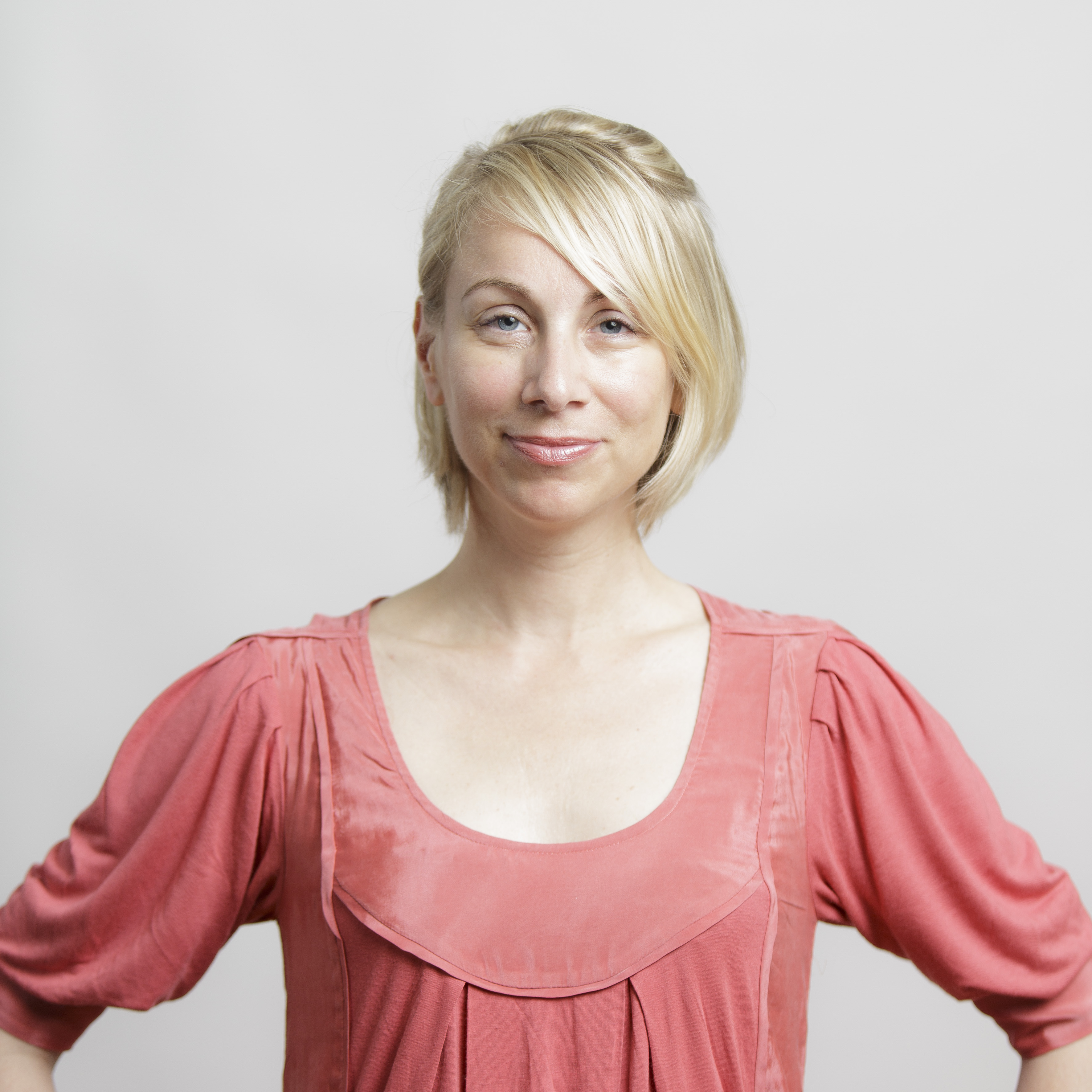 Delphine Coffart a créé «La respiration Créative» avec la couveuse d'entreprise