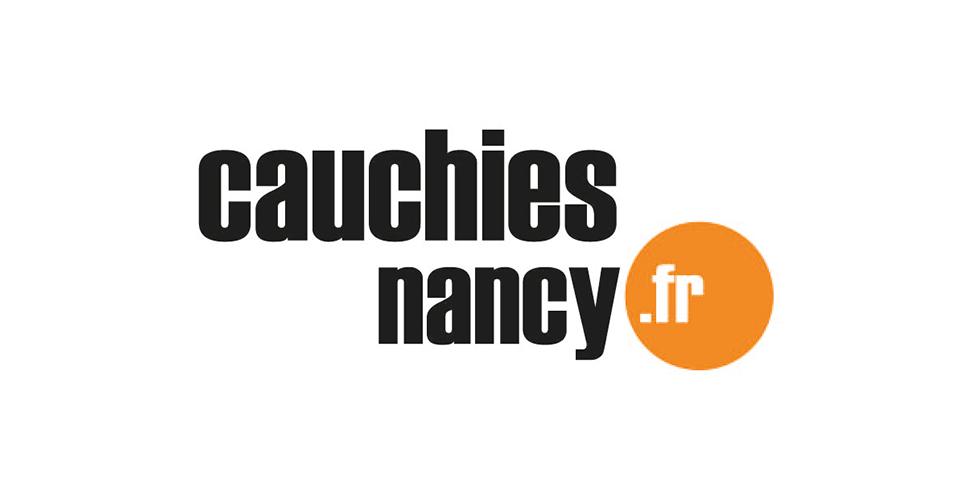 Nancy Cauchies se lance dans l'expertise web après un test en couveuse.