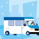 Le bus de la création d'entreprise est sur les routes