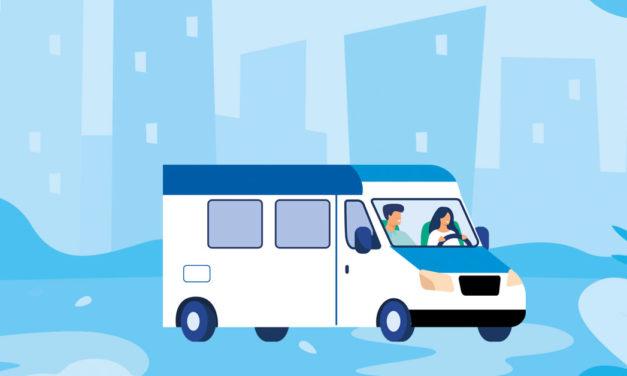 Le bus de la création d'entreprise est sur les routes à partir du 13 septembre