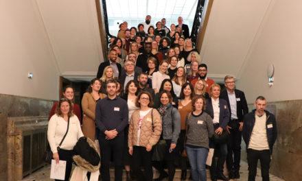 Une promotion d'entrepreneurs accueillie à la Banque de France à Lille